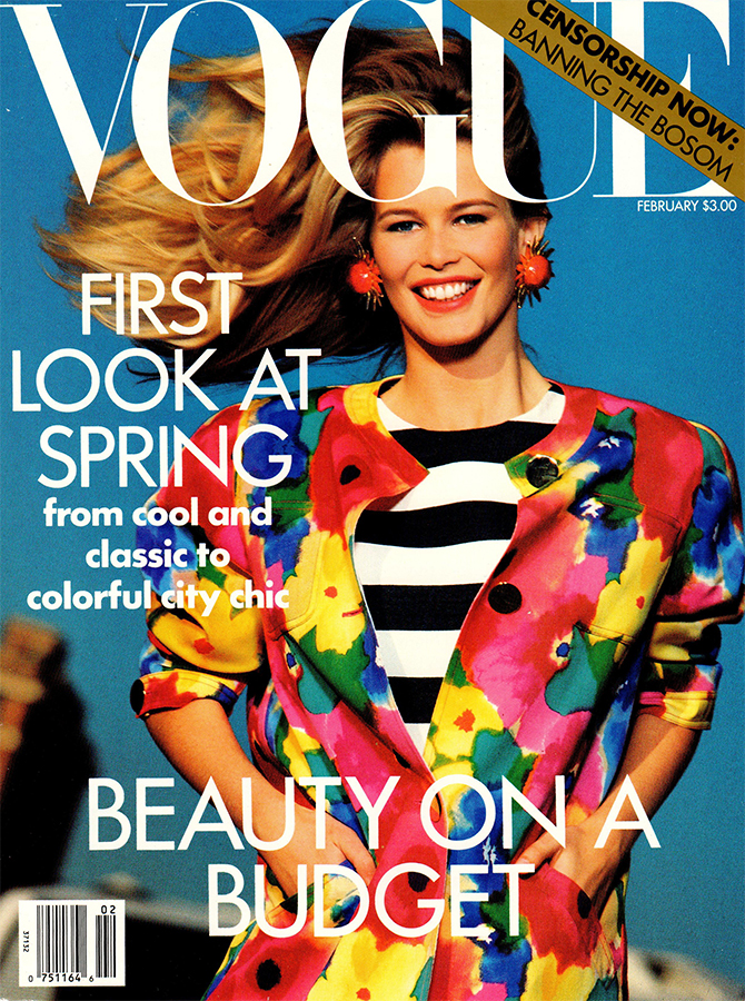 vogue, leland hirsch, haircolor, consultant